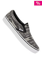 VANS Classic Slip On Van Doren black/white