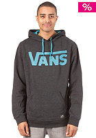 VANS  Classic Sweatshirt black heather