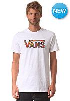 VANS Classic Tropi S/S T-Shirt white