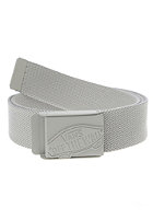 VANS Conductor Web Belt frosty grey