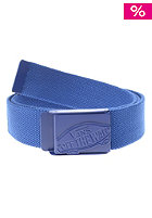 VANS Conductor Web Belt mazarine blue
