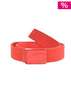 VANS Conductor Web Belt reinvent red