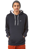 VANS Core Basic Hooded Sweat eclipse