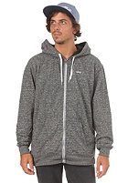 VANS Core Basic Hooded Zip Sweat black heather