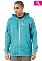 VANS Core Basic Hooded Zip Sweat blue atoll/new