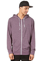 VANS Core Basic Knit Sweat plum perfect he