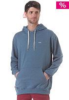 VANS Core Basics Hooded Sweat blue