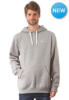 VANS Core Basics Hooded Sweat concrete heathe