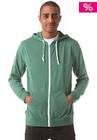VANS Core Basics Hooded Sweat forest service