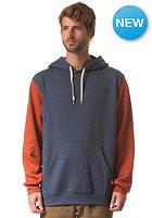 VANS Core Basics Hooded Zip Sweat blue