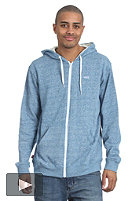 VANS Core Basics Hooded Zip Sweat classic navy heather