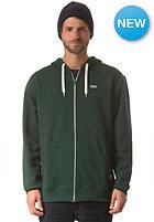 VANS Core Basics Hooded Zip Sweat pine