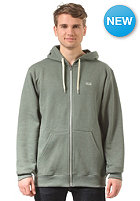 VANS Core Basics Hooded Zip Sweat wreath heather I