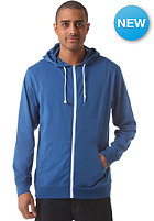 VANS Core Basics Knit Hooded Zip Sweat classic blue