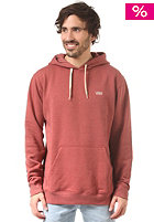 VANS Core Basics marsala heather