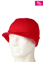 VANS Core Basics Visor Hat reinvent red