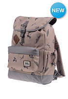 VANS Coyote Hills Backpack wampum