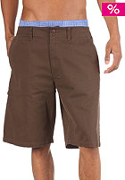 VANS Daily Grind Shorts chocolate