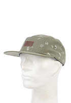 VANS Davis 5 Panel Cap palm paisley