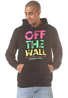 VANS Day Tripping Hooded Sweat black