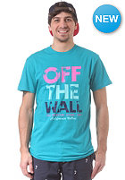 VANS Day Tripping S/S T-Shirt tile blue