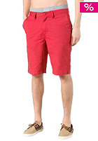 VANS Dewitt Short red heather
