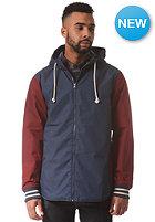 VANS Dixon Mountain Edi Jacket dress blues/bri