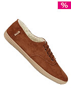 VANS E-Street Shoe (fleece) dachsh