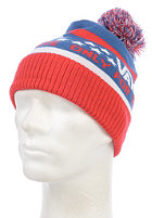 VANS Elite Beanie red/white/blue