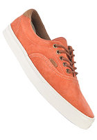 VANS Era 59 CA pig suede orange