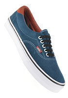 VANS Era 59 (earthtone suede) indian teal