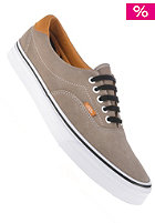 VANS Era 59 (earthtone suede) timber wolf
