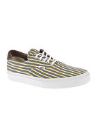 VANS Era 59 stripes yellow/true white
