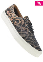 VANS Era CA (ombre dyed cheetah) black