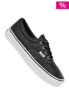 VANS Era Shoes black (aged leather)