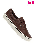 Era Shoes brown (aged leather)