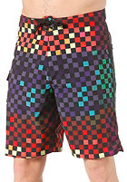 VANS Era Stretch Short black multi che