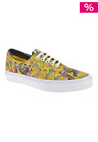 VANS Era the beatles garden/true white