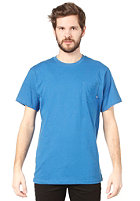 VANS Everyday Pocket S/S T-Shirt classic blue