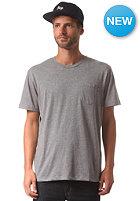 VANS Everyday Pocket S/S T-Shirt heather grey