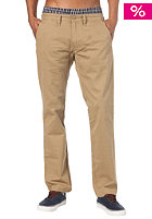 VANS Excerpt Chino Pant new mushroom brown