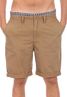 VANS Excerpt Shorts new mushroom brown