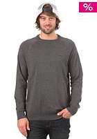 VANS Exchange Knit Sweat new charcoal/cement