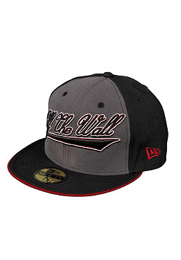 VANS Extra Innings New Era Cap black 