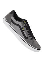 VANS Faulkner Butcher chambray pewt