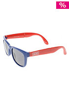 VANS Foldable Spicoli Shades Sunglasses reinvent red