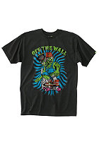 VANS Frankenskate S/S T-Shirt black
