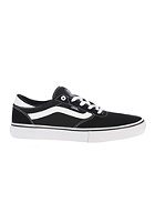 VANS Gilbert Crockett P black/white