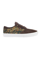 VANS Gilbert Crockett P (camo) dark bro