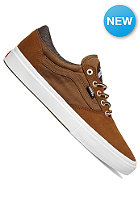 VANS Gilbert Crockett P herringbone tobacco